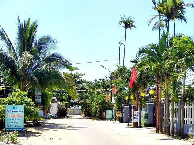 Ca Covid-19 mới ở Quảng Nam: Đi siêu thị, tiệm tạp hóa, ăn quà chiều,...-1