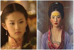 4 phim 'đỉnh cao' của Lưu Diệc Phi trước khi trở thành 'thuốc độc phòng vé'
