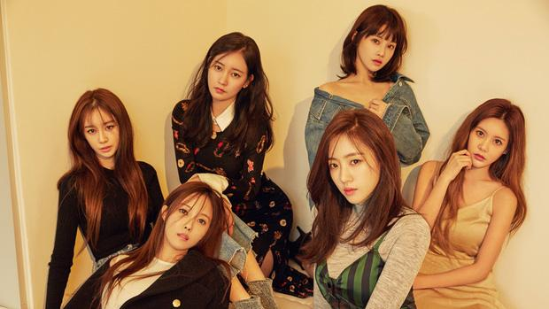 Thành viên T-ara hát chay hit đình đám We Were In Love sau 10 năm-1