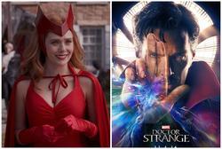 Doctor Strange bị cắt khỏi 'WandaVision' vì là một 'gã da trắng'