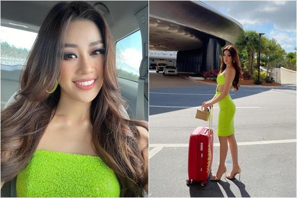 Trang phục mở màn của thí sinh Miss Universe bị chê như đầm rót bia rẻ tiền-2