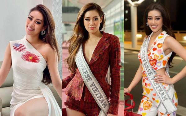 Trang phục mở màn của thí sinh Miss Universe bị chê như đầm rót bia rẻ tiền-1