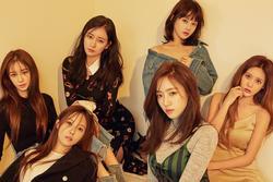 Thành viên T-ara hát chay hit đình đám 'We Were In Love' sau 10 năm
