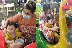 Từng đấu tố không kiêng nể, 'người đàn ông Việt Nam sinh con' và vợ cũ tái ngộ