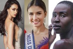 Hoa hậu Hoàn vũ Philippines xin lỗi đối thủ Thái Lan, Canada