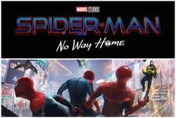 HOT: 'Tam anh' Người nhện cùng lúc xuất hiện trong 'No Way home'?