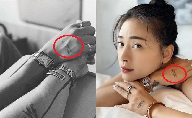 Gửi ngôn tình cho Ngô Thanh Vân, Huy Trần lộ chuyện sống chung?-5