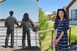 Gửi ngôn tình cho Ngô Thanh Vân, Huy Trần lộ chuyện sống chung?