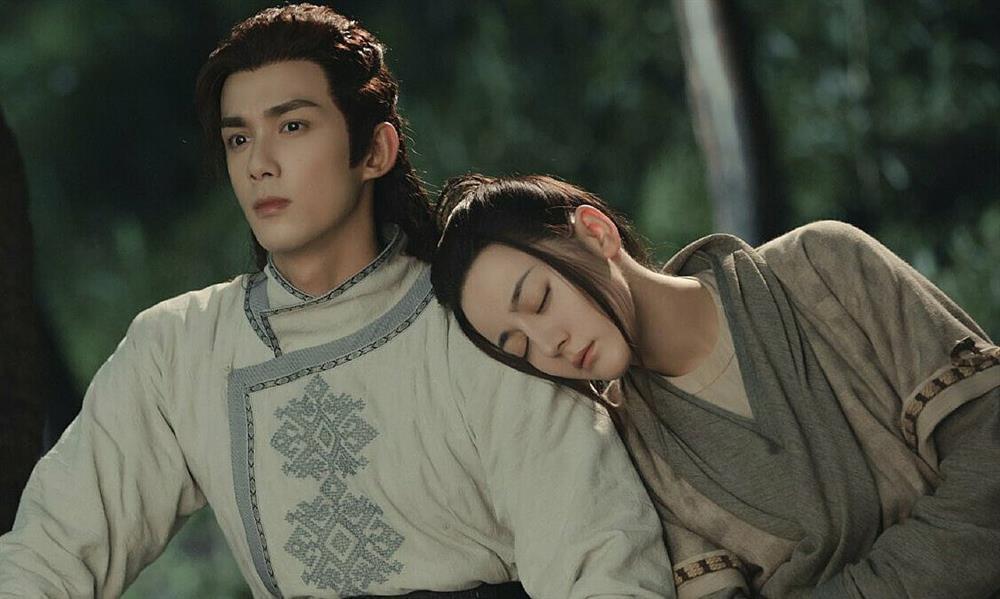 Lịch sử Trung Quốc bị bóp méo trong phim cổ trang-2