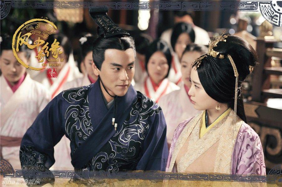 Lịch sử Trung Quốc bị bóp méo trong phim cổ trang-3