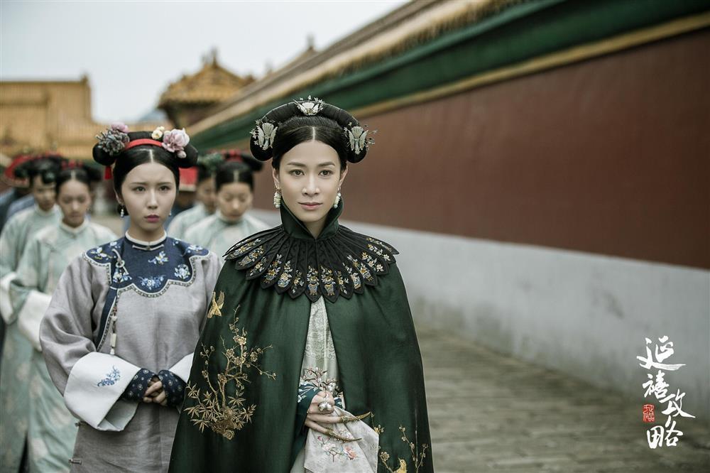 Lịch sử Trung Quốc bị bóp méo trong phim cổ trang-6