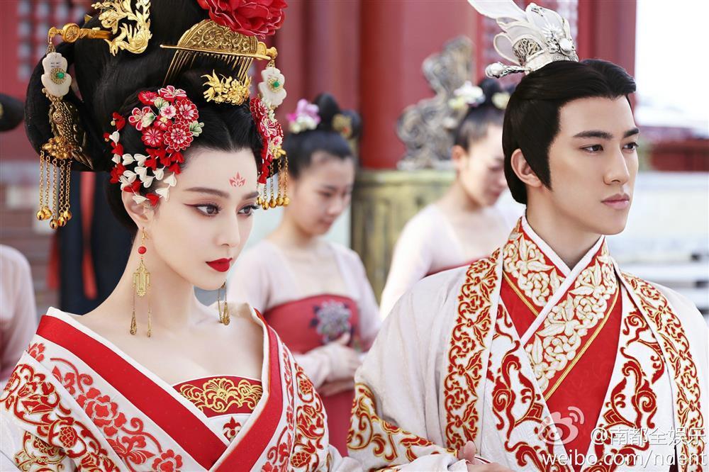Lịch sử Trung Quốc bị bóp méo trong phim cổ trang-5