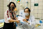 Nghệ sĩ Giang Còi thổ tả ra máu, sức khỏe nguy kịch