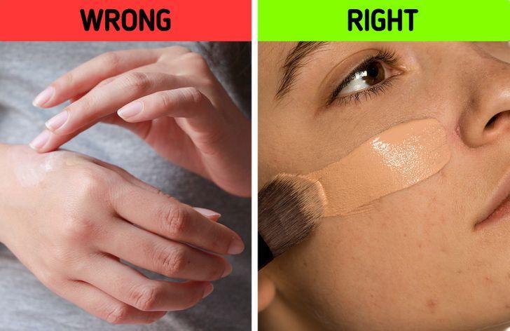 12 tips trang điểm nhanh-gọn-lẹ cho các bánh bèo lười makeup-2