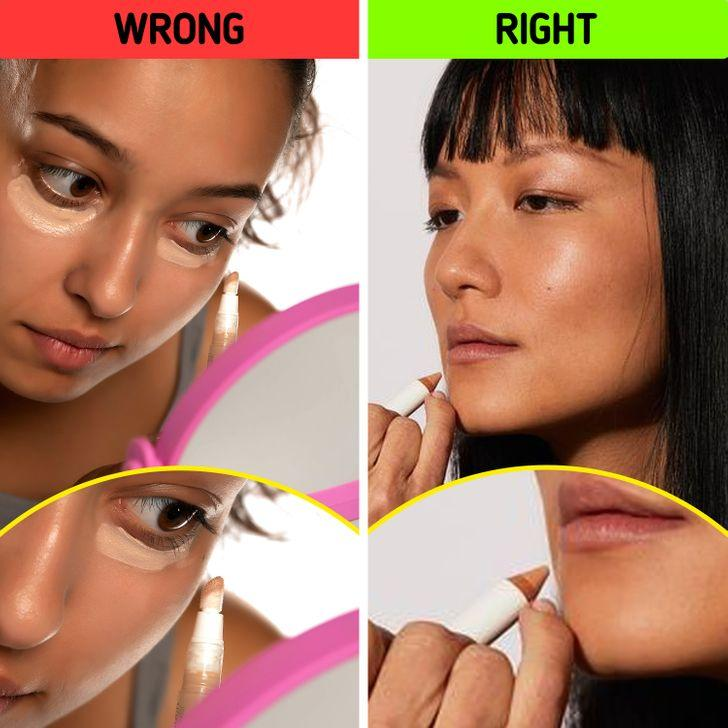 12 tips trang điểm nhanh-gọn-lẹ cho các bánh bèo lười makeup-3