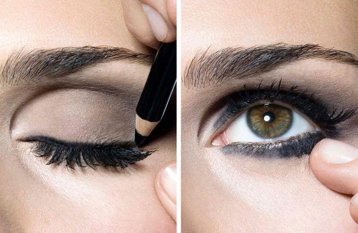 12 tips trang điểm nhanh-gọn-lẹ cho các bánh bèo lười makeup-7