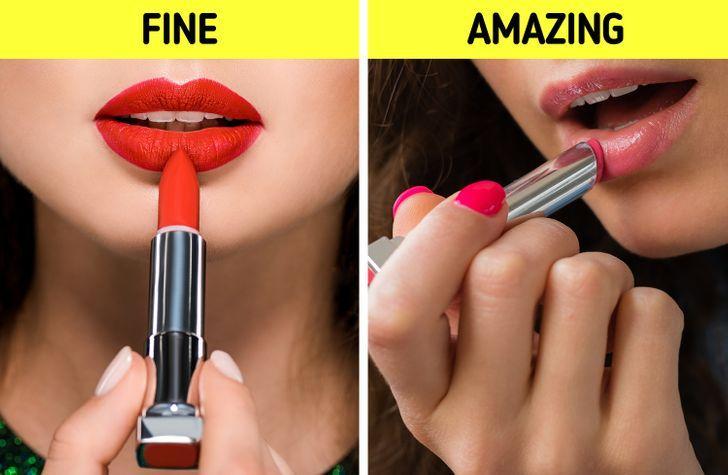 12 tips trang điểm nhanh-gọn-lẹ cho các bánh bèo lười makeup-10