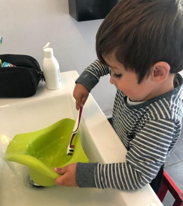 Cha mẹ cười ra nước mắt khi nhờ cậy lũ trẻ giúp đỡ việc nhà-3