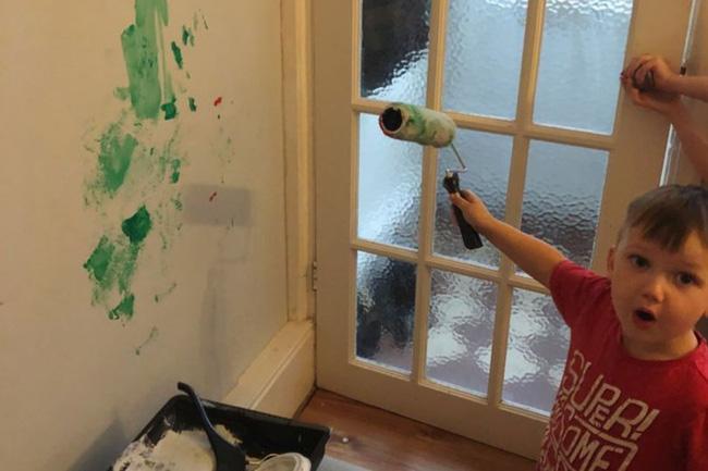 Cha mẹ cười ra nước mắt khi nhờ cậy lũ trẻ giúp đỡ việc nhà-5
