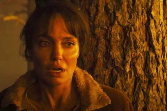 Angelina Jolie muốn có cơ hội đóng phim Hàn Quốc-1