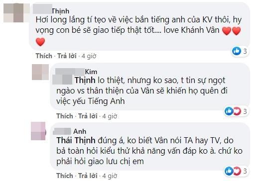 Khánh Vân được mời livestream, dân mạng lo coi chừng chết sóng-6