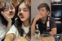 Huỳnh Anh 'đu đưa' với bồ tin đồn Huỳnh Phương, ai ngờ lộ hint hẹn hò với hot TikToker