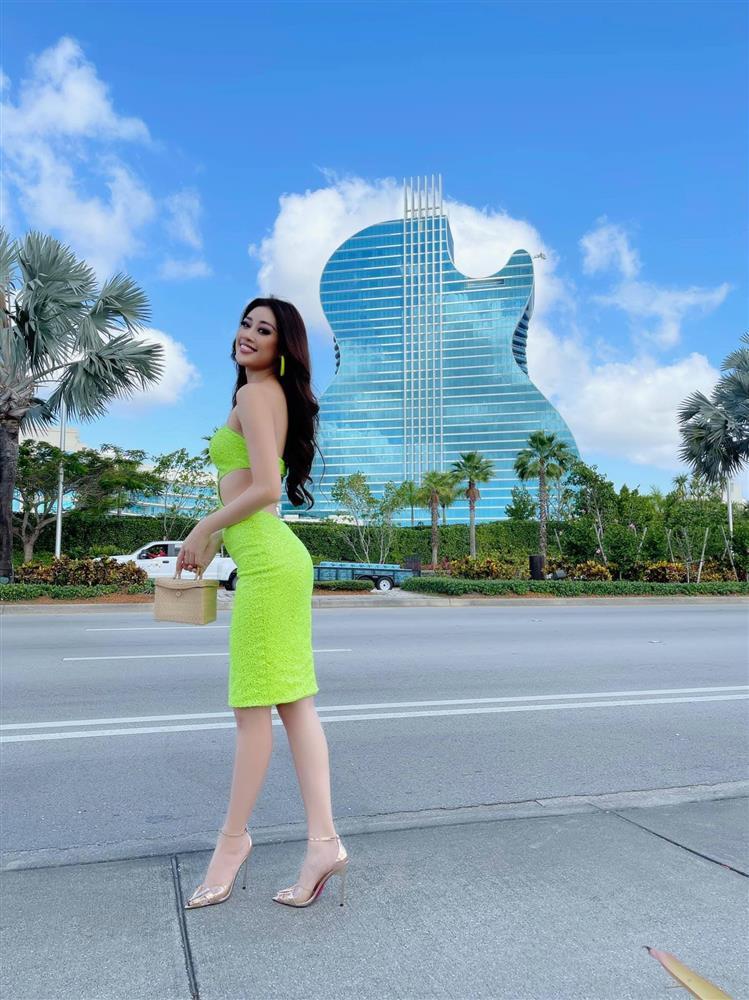 Khánh Vân được mời livestream, dân mạng lo coi chừng chết sóng-8