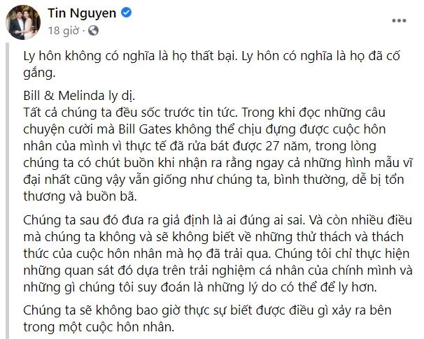Đặng Thu Thảo khẳng định hôn nhân với đại gia Trung Tín vẫn êm ả-1