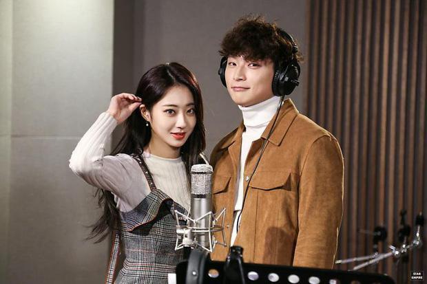 Cặp idol sexy nhất Kpop tuyên bố chia tay sau 4 năm hẹn hò-1