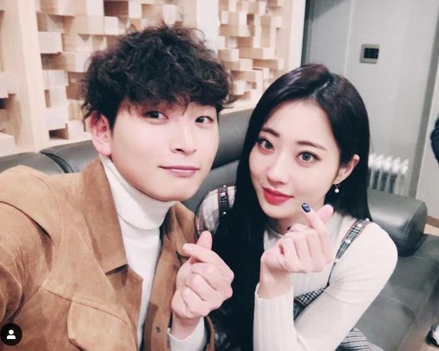 Cặp idol sexy nhất Kpop tuyên bố chia tay sau 4 năm hẹn hò-3