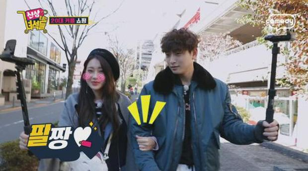 Cặp idol sexy nhất Kpop tuyên bố chia tay sau 4 năm hẹn hò-4