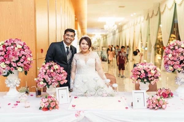 9 năm yêu xa của chàng trai Ấn Độ và cô gái Việt-2
