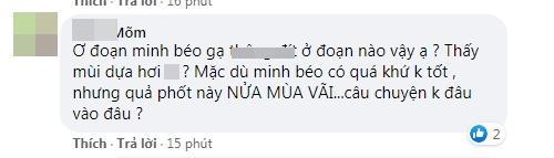 Tố Minh Béo dâm ô nhưng bị dân mạng mắng ngược, Tuấn Nguyễn nói gì?-9