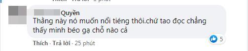 Tố Minh Béo dâm ô nhưng bị dân mạng mắng ngược, Tuấn Nguyễn nói gì?-11