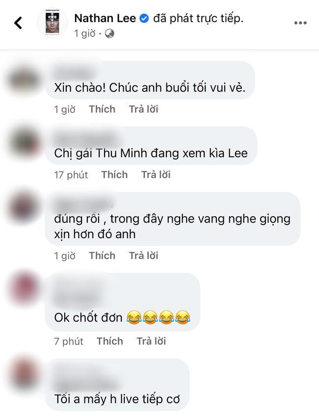 Thu Minh bị phát hiện âm thầm làm điều này khi Nathan Lee livestream-5