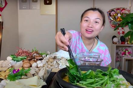 Quỳnh Trần JP được netizen ủng hộ vì làm một việc đặc biệt trong clip mới