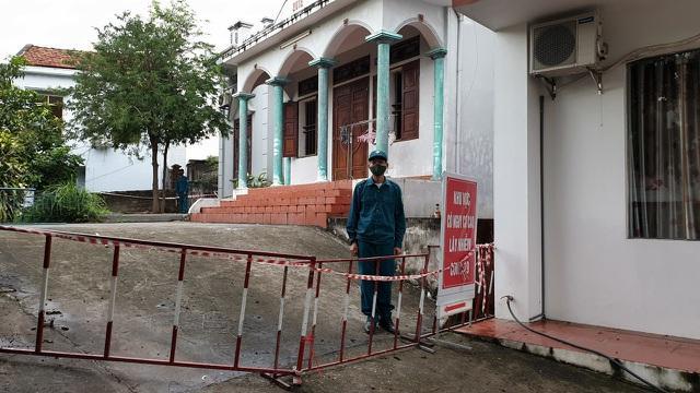 Quảng Ninh phong tỏa 2 khu phố tại Hạ Long-2