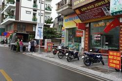 Quảng Ninh phong tỏa 2 khu phố tại Hạ Long