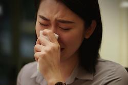 'Cây Táo Nở Hoa' tập 15: Thúy Ngân muốn tự tử vì... tình