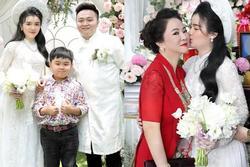 Nàng dâu mới của ông Dũng 'Lò Vôi' khóa vội Facebook đề phòng bị soi đời tư