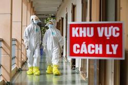 Gia đình 3 người ở Thái Bình mắc Covid-19 có liên quan BV Bệnh Nhiệt đới Trung ương