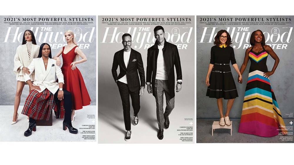 Anya Taylor và Zendaya ngự trên bìa tạp chí The Hollywood Reporter số đặc biệt-13