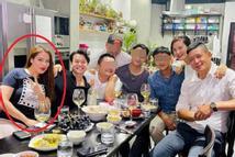 Trương Ngọc Ánh lộ thân hình to ngang ngửa 'phi công' kém 14 tuổi