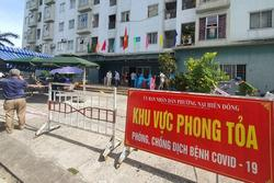 Một lãnh đạo cấp sở là F1, Đà Nẵng hành động khẩn