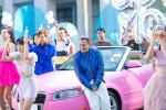 Thánh tạo trend Binz tung thêm vũ điệu cực 'mood' trong MV mới