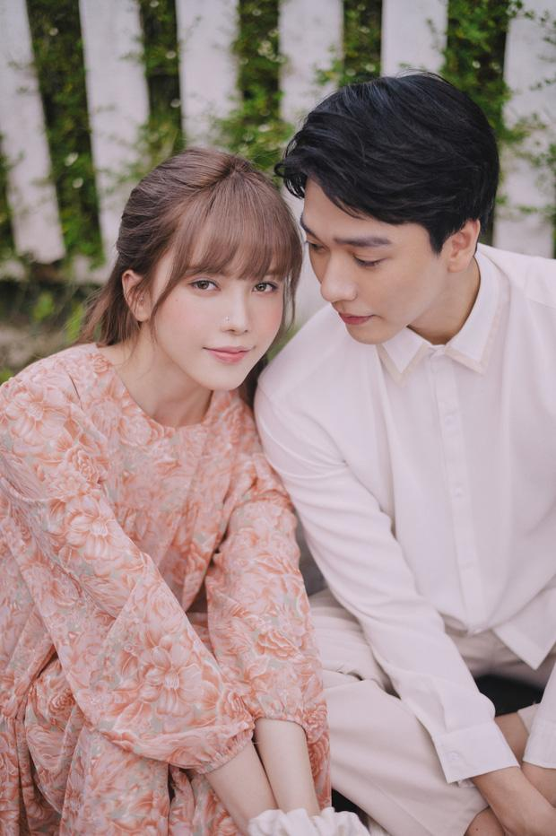Netizen xếp MV mới của Thiều Bảo Trâm đôi lứa xứng đôi với chị Chi và cô Phí-1