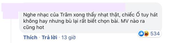 Netizen xếp MV mới của Thiều Bảo Trâm đôi lứa xứng đôi với chị Chi và cô Phí-5