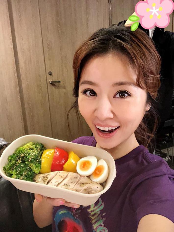 Kỳ Duyên, Hà Tăng đều mê tít món rau này để giữ dáng nuột-6
