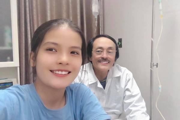 Con gái tiết lộ tình trạng hiện tại của nghệ sĩ Giang Còi-2