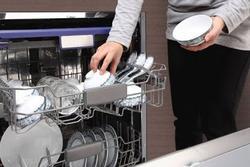 Mẹo khử mùi, làm sạch máy rửa bát và các thiết bị nhà bếp